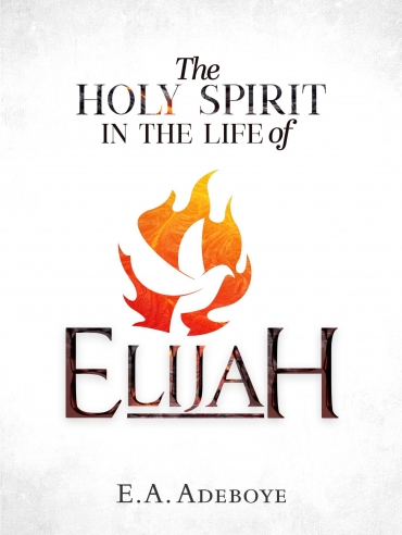 HOly Spirit in Elijah Cover